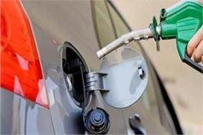 oil prices rise for the 9th consecutive day petrol 19 month