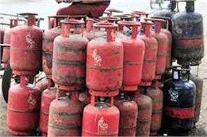 lpg stock for kashmir for monsoon said official