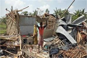 tmc member rigged amphan cyclone fund