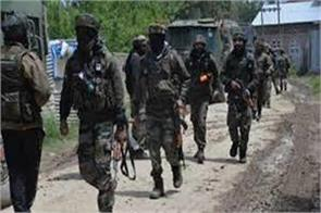 encounter in kulgam 1 terrorist killed