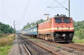 new of indian railways in corona era ticket checking