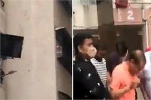 ladakh china video viral martyr
