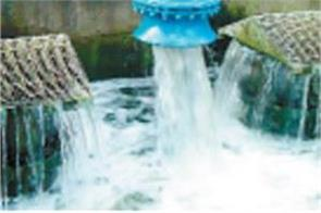 water supply will increase in the city from 3 15 am to 9 am