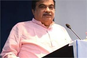 goods are not being stopped arbitrarily at indian ports gadkari