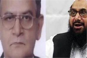 mumbai attack mastermind hafiz s india born counsel passes away