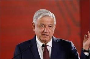 mexico president shuns coronavirus test despite contact with infected