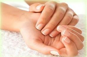what the nails says about your health