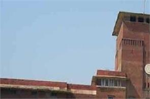 delhi university teachers association opposes mock open book