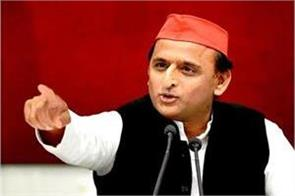 youth not disappointed will decide the contract in the cabinet akhilesh