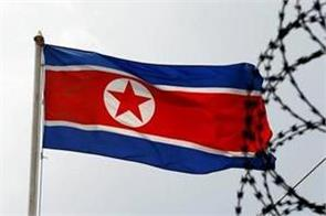 north korea s military threatens to re enter demilitarised areas