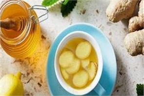 benefits of ginger garlic drink for strong immunity
