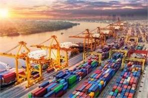 export and trade deficit declined in may