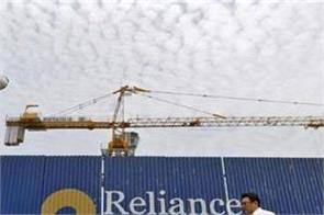fitch upgraded the rating of reliance industries