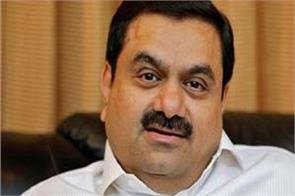 chinese companies will completely dominate in india for 3 5 years gautam adani