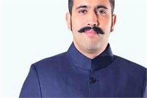chief minister resigns on moral grounds vikramaditya singh