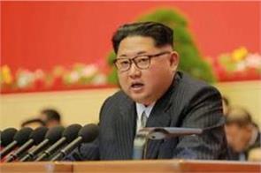 north korea kim suspended military retaliation against south