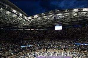 tennis players in doubt about us open due to corona epidemic