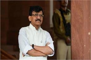 sushant singh rajput case raut raised questions on police interrogation