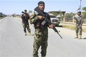 7 terrorists killed in action of afghan army