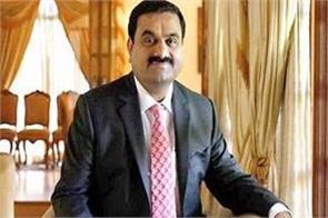 gautam adani made a big deal adani power bought 49 stake in odisha