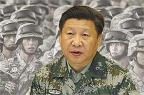 china s military reserve force under jinping s control american journalist