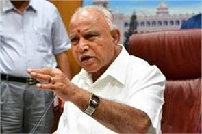 yeddyurappa said  there will be no lock down in bengaluru