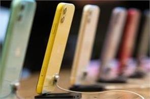 india may become the largest hub for iphone manufacturing contractors apply