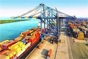 adani port raised rs 100 crore through debentures