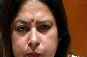 bjp meenakshi lekhi anil baijal arvind kejriwal