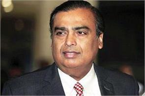 mukesh ambani among world s ten richest jeff bojes at number one