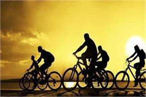 today world bicycle day