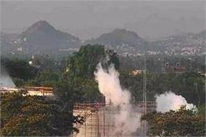 lg polymers india falls in visakhapatnam gas leak case