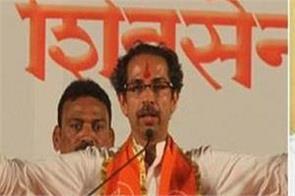 shiv sena accuses pm modi of using army