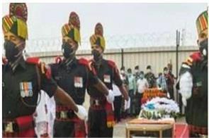 manoj tiwari will spend the education of the martyred jawan children