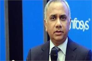 info ceo gets  61 5 lakh salary estimates marginal impact on