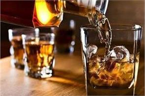 in a month millions of liquor got drunk punjab figures came out