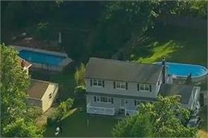 new york 3 indian family members found dead in backyard pool