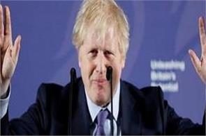 brexit boris johnson says powers will ensure uk cannot be  broken up
