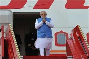 pm modi s air india one ready security will be impassable like donald trump