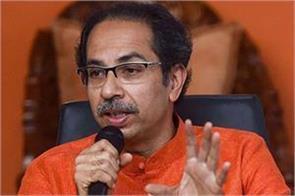 shiv sena targets bjp over allegations of funding of rajiv gandhi foundation