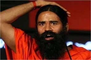 patanjali s u turn on coronil said no medicine made of corona