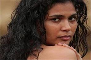 activist rehana fatima made topless child made painting fir