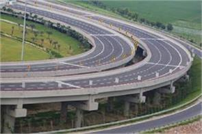 delhi amritsar katra expressway will be completed in 4 hours