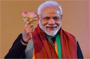 70 percent want modi to become prime minister next time too yeddyurappa