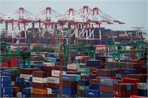 chinese goods being stopped at ports exporters fear retaliation