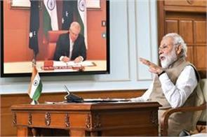 australia gives support for india s nsg membership