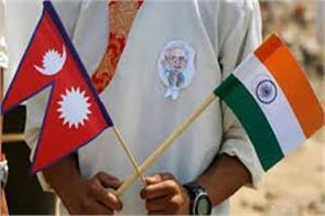nepal india relations should not deteriorate india cannot substitute china