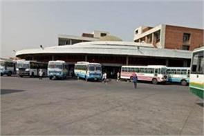 chandigarh administration banned interstate bus service till june 30