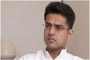 sachin pilot claims  congress will win both rajya sabha seats