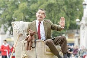 cartoon star mr bean joins the fight against corona